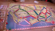 Ticket to Ride Map Collection: Volume 4 - Nederland speelwijze