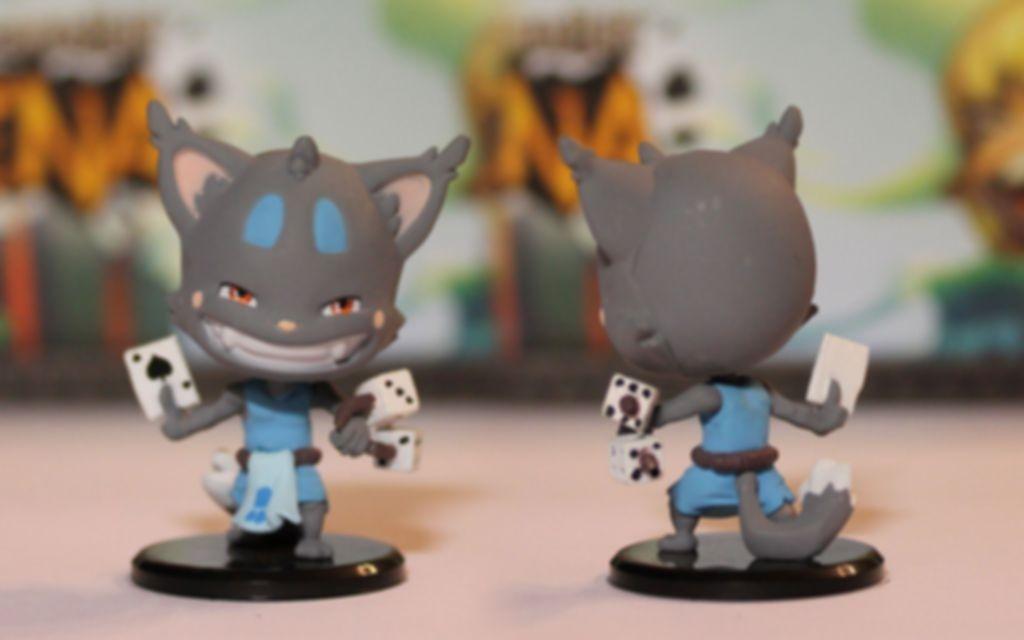 Krosmaster: Arena - Bad Boys miniature