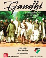 Gandhi: The Decolonization of British India, 1917-1947