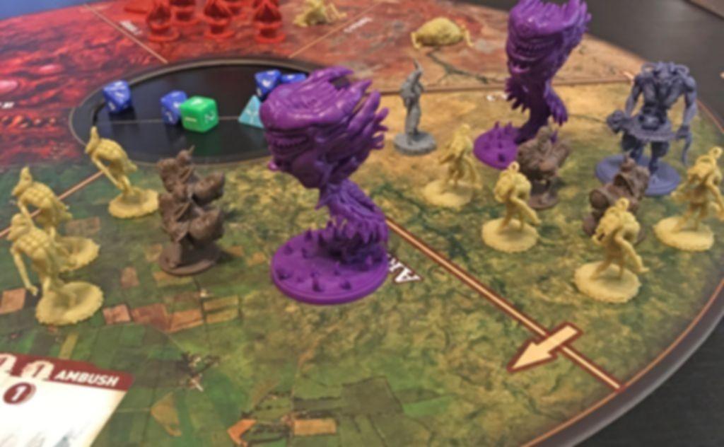 Planet Apocalypse gameplay