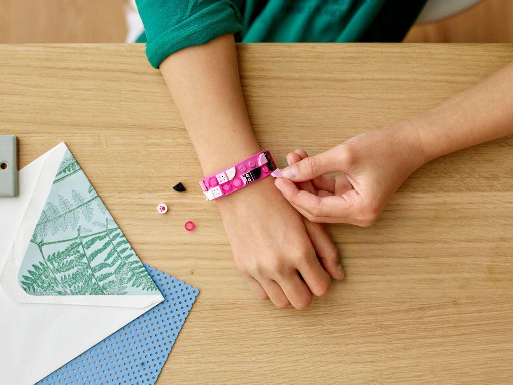 Le bracelet Animaux rigolos gameplay