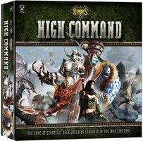 Hordes: High Command