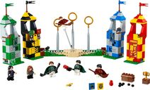 LEGO® Harry Potter™ Quidditch™ Match components