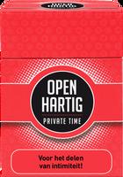 Openhartig Private Time