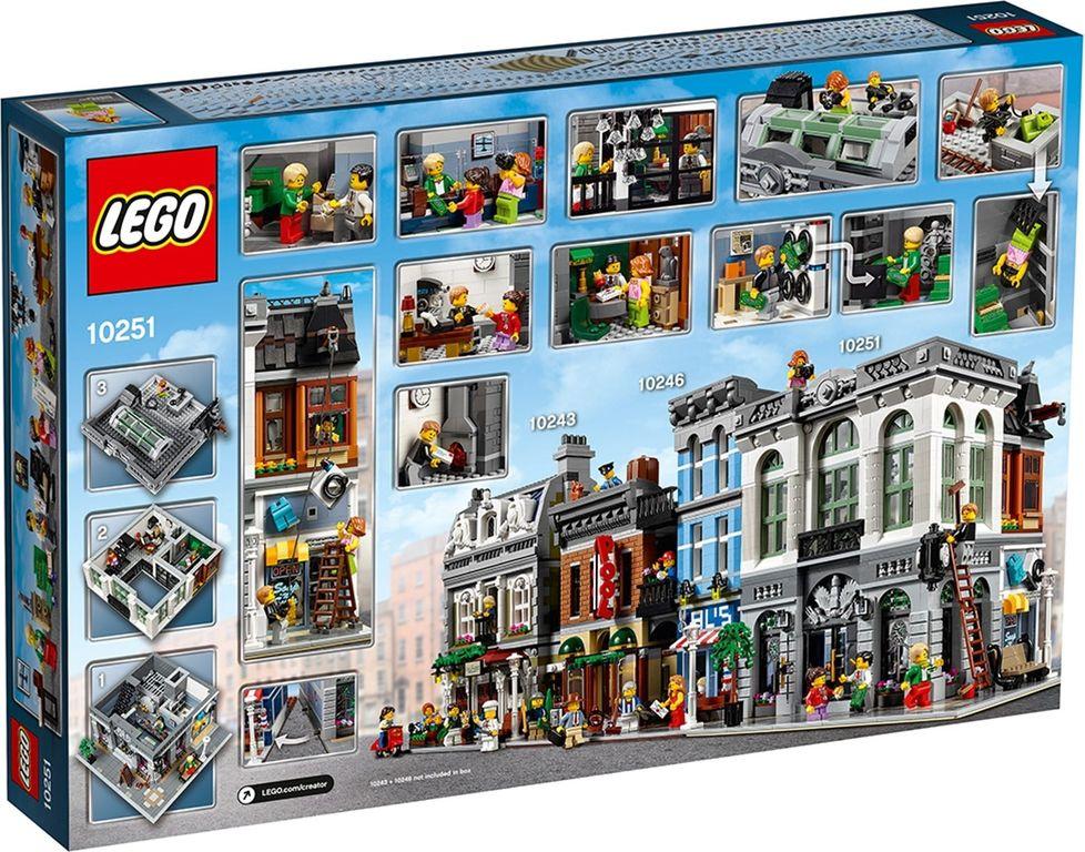 Brick Bank back of the box