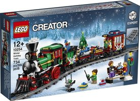 LEGO® Creator Expert Winter Holiday Train