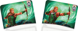 Aeon's End: Legacy cards