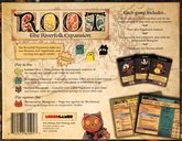 Root: Riverfolk Expansion back of the box