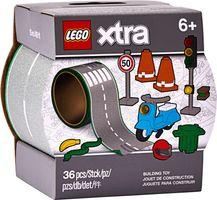 LEGO® Xtra Road Tape