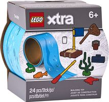 LEGO® Xtra Water Tape
