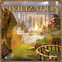 Sid Meier's Civilization Board Game