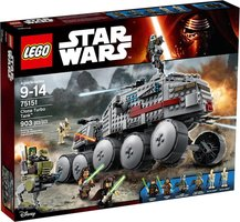 LEGO® Star Wars Clone Turbo Tank™