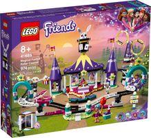 LEGO® Friends Magical Funfair Roller Coaster