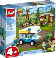 LEGO® Toy Story RV Vacation