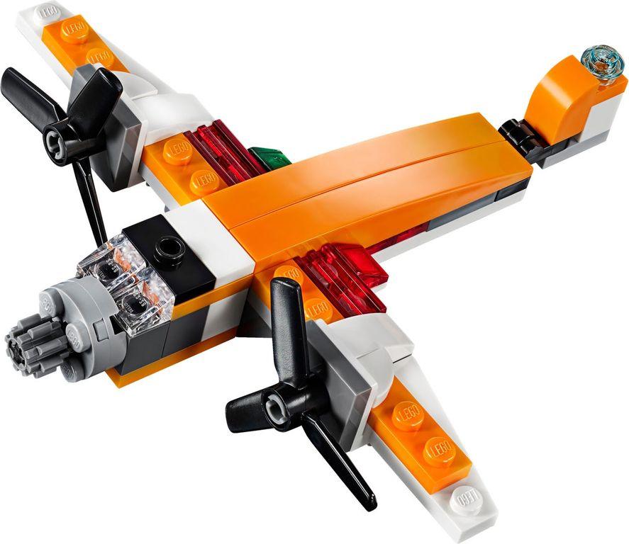 LEGO® Creator Drone Explorer alternative