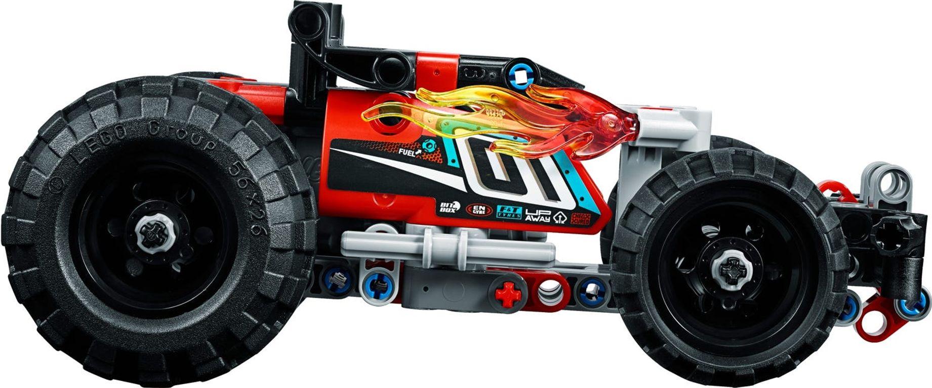 LEGO® Technic BASH! components