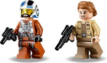 Resistance A-Wing Starfighter™ minifigures