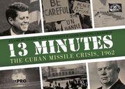 13 Minutes: The Cuban Missile Crisis, 1962