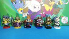 My Little Scythe miniatures