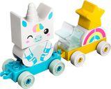 LEGO® DUPLO® Unicorn components
