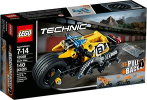 LEGO® Technic Stunt Bike