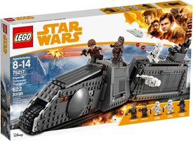 LEGO® Star Wars Imperial Conveyex Transport™