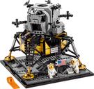 NASA Apollo 11 Lunar Lander components