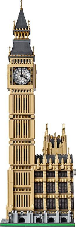 LEGO® Creator Expert Big Ben components