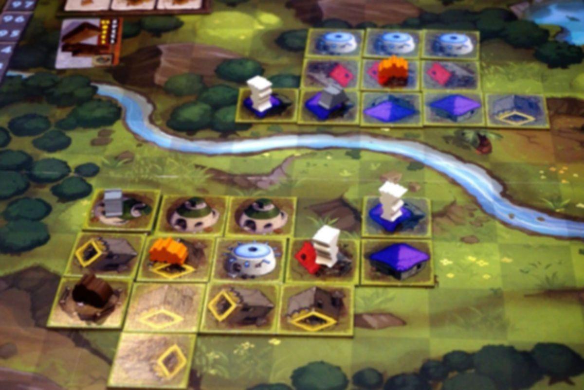 Hoyuk gameplay