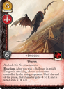 A Game of Thrones: The Card Game (Second Edition) – In Daznak's Pit card