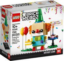 LEGO® BrickHeadz™ Birthday Clown