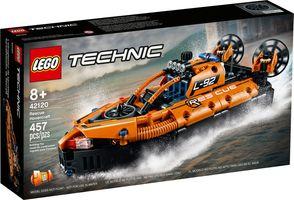LEGO® Technic Rescue Hovercraft