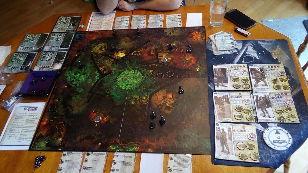 Tannhäuser gameplay