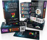 SPIEL.digital 2020 Neuheiten Playing Cards components