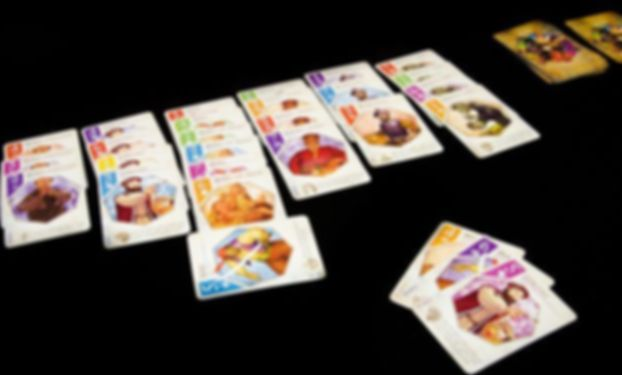 Seven7s cards