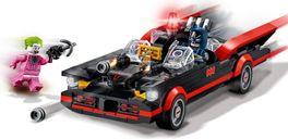 LEGO® DC Superheroes Batman™ Classic TV Series Batmobile™ gameplay