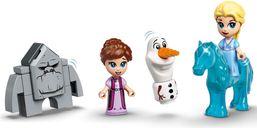 LEGO® Disney Elsa and the Nokk Storybook Adventures minifigures