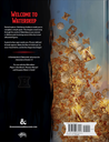 D&D Waterdeep: Dragon Heist back of the box