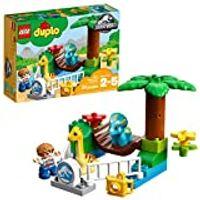 LEGO® DUPLO® Gentle Giants Petting Zoo