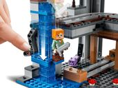 LEGO® Minecraft The First Adventure components