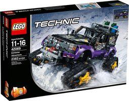 LEGO® Technic Extreme Adventure