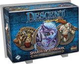 Descent: Journeys in the Dark (Second Edition) - Shards of Everdark
