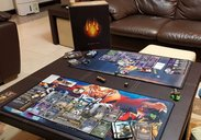 Dice Throne: Season Two – Battle Chest components