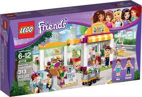 LEGO® Friends Heartlake Supermarket