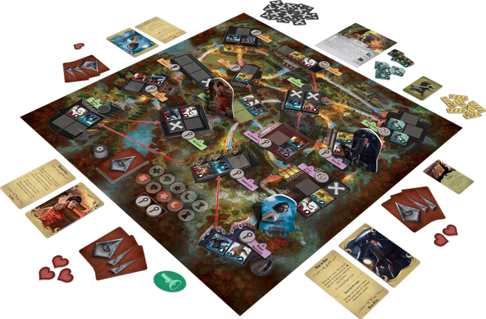Fantasy+Flight+Games+reveals+Arkham+Horror%3A+Final+Hour