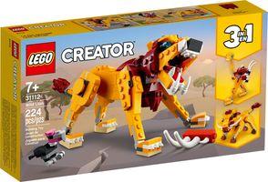 LEGO® Creator Wild Lion
