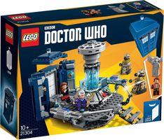 LEGO® Ideas Doctor Who