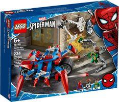 LEGO® Marvel Spider-Man vs. Doc Ock