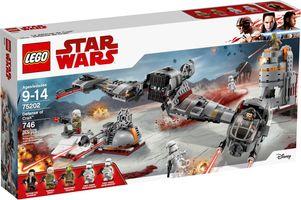 LEGO® Star Wars Defense of Crait™