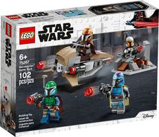 LEGO® Star Wars Mandalorian™ Battle Pack